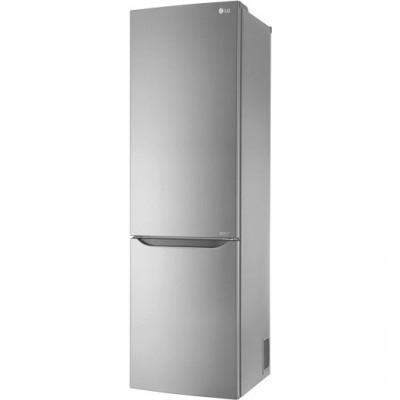 Двухкамерный холодильник Lg GW-B499SMGZ