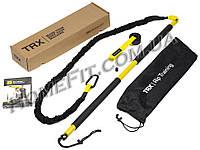 TRX Rip Trainer - гимнастическая палка с амортизатором, фото 1
