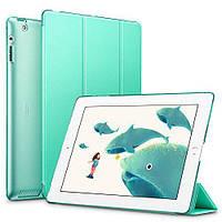 Защитный Smart чехол для iPad 2/3/4 Yippee Color Case - Mint Green