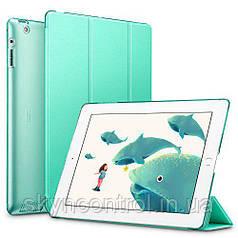 Захисний Smart чохол для iPad 2/3/4 Yippee Color Case - Mint Green