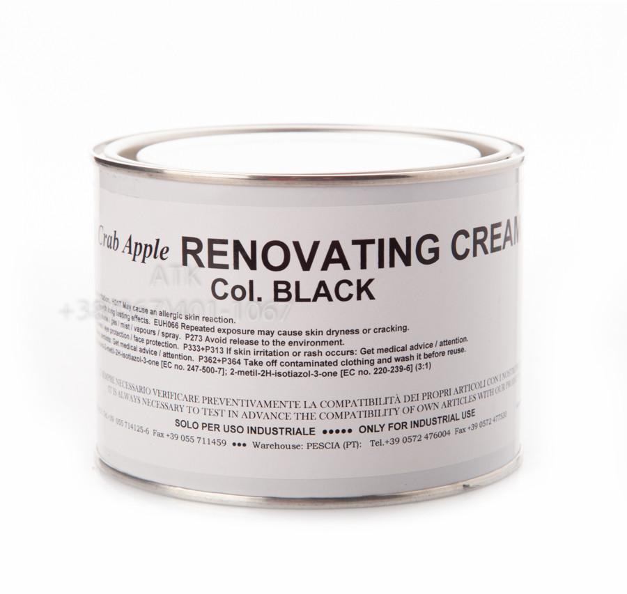 Крем Meltonian Renovating для черной кожи