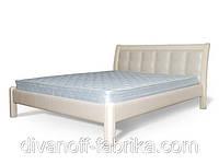Кровать двух спальная Сицилия-1,4