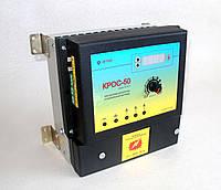"""Контроллер-регулятор отопительной системы """"KROS-50"""" для систем до 50 кВт, фото 1"""
