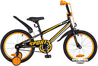 Велосипед FORMULA KIDS 18 SPORT OPS FRK 18 018