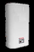 Водонагреватель Areesta Water heater Flat  MR 80 л, бойлер 80л сухой тен, Бойлер Areesta, сделан в Македонии
