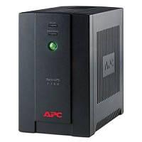ИБП (UPS) APC Back-UPS RS 1100VA (BX1100CI-RS)