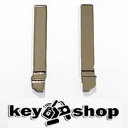 Лезвие для выкидного ключа для Volkswagen (Фольксваген) HU 164