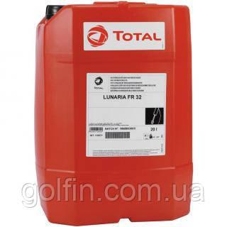 Минеральное масло Lunaria FR 32 (20л)