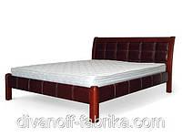 Кровать двухспальная Сицилия-1,6