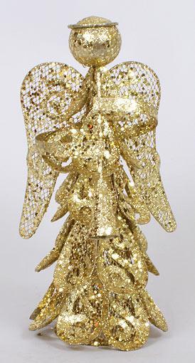 Декоративный ангел 25см