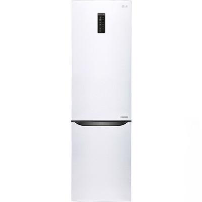 Двухкамерный холодильник Lg GW-B499SQFZ