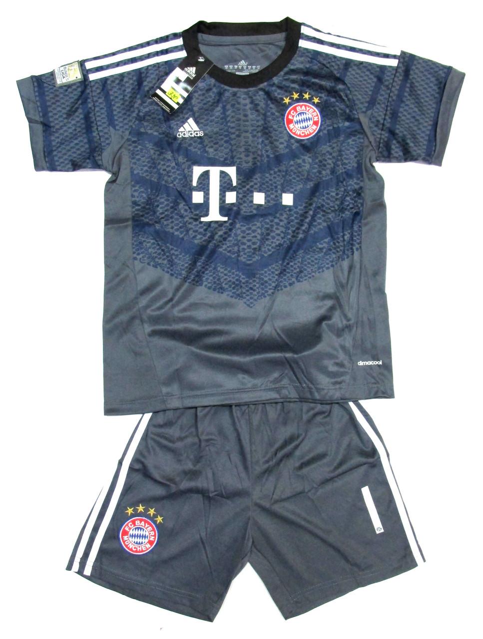 Детская форма ФК Бавария Нойер