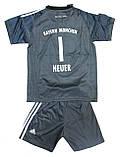 Детская форма ФК Бавария Нойер, фото 2