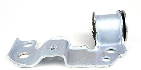 C/блок перед. ричага зад. правий (d20)  Fiat Doblo-2001- Metalcaucho-04952-Испания, фото 2