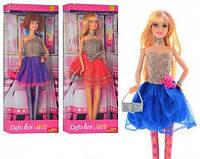 Кукла Супер-Модная Нарядная в колготках, 8259, 007286, фото 1