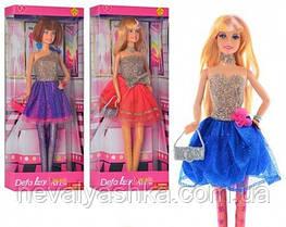 Кукла Супер-Модная Нарядная в колготках, 8259, 007286