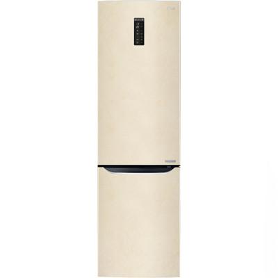 Двухкамерный холодильник Lg GW-B499SEFZ