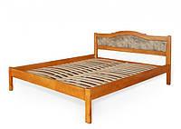 Кровать Юлия-2 сосна 120х200, фото 1