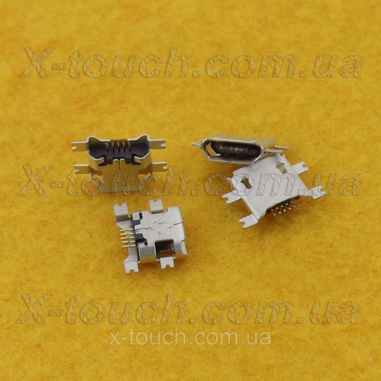 ONYX BOOX Vasco Da Gama разъемmicro-B USB 5pin