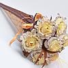 Букет из конфет №52