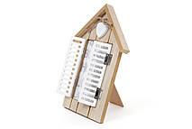 Фоторамка деревянная настольная Окно со ставнями