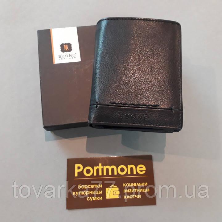 14b8a0b60ff8 Мужской кожаный кошелек Buono ( Нидерланды) маленький: продажа, цена ...
