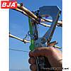 Садовий степлер для підв'язки рослин BJA Tape Binder TB-B (Південна Корея), фото 3