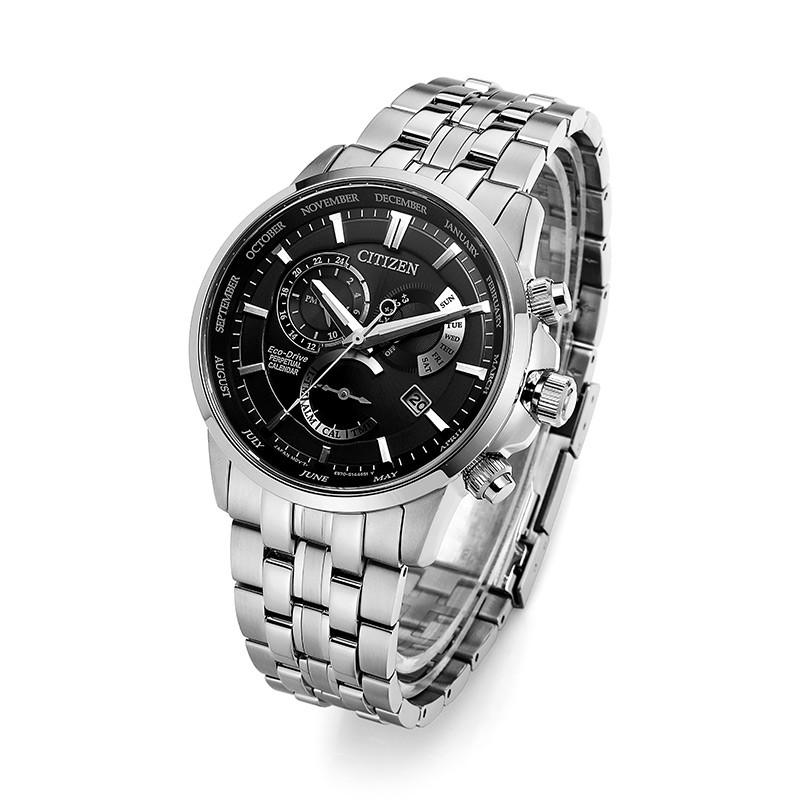 Часы Citizen Eco-Drive BL8140-80E Perpetual Calendar E870