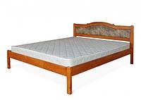 Кровать Юлия-2 дуб 180х200, фото 1