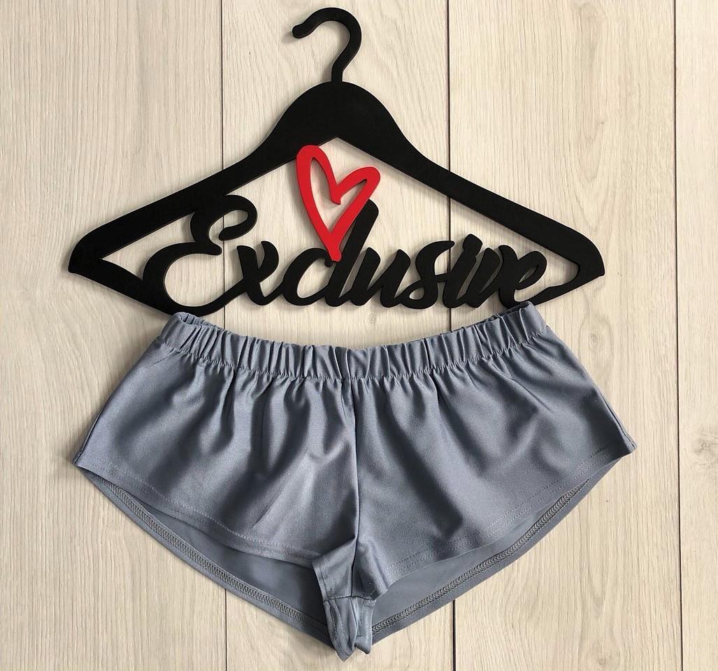 Женская пляжная одежда, короткие шортики