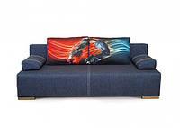 Ортопедичний диван Амстердам, фото 1
