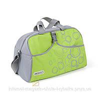 Термо-сумка 21 литр, Изотермическая сумка КЕМПИНГ Пивная