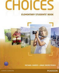 Choices Elementary Student's Book (учебник)