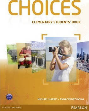 Choices Elementary Student's Book (учебник), фото 2