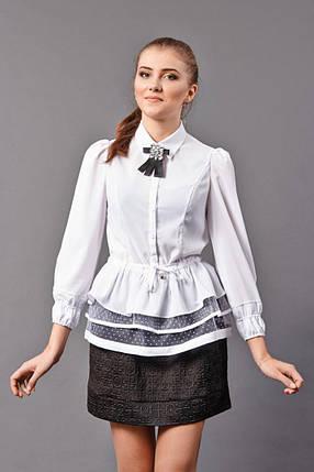 Блуза женская  Луиза, фото 2