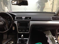 Cалон Volkswagen Passat B7