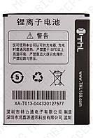 Аккумулятор THL W6 2300mah (оригинал тех. упаковка)