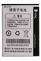 Аккумулятор THL W5 2000mah (оригинал тех. упаковка)