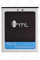Аккумулятор THL T1 4.2V 1500mah (оригинал тех. упаковка)
