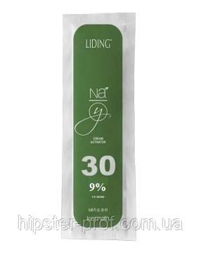 Окислитель Kemon NaYo Cream Activator 9% 25 мл