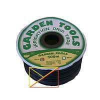 Капельная лента Garden Tools 6 mil 10-sm 1.1 l/h 1000m