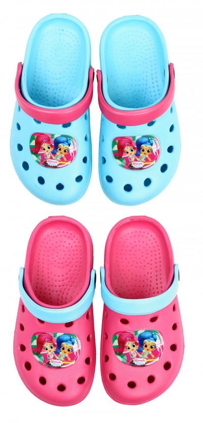 Шлепки-сандали  детские Дисней оптом,  размеры 23-34рр , арт.870-466
