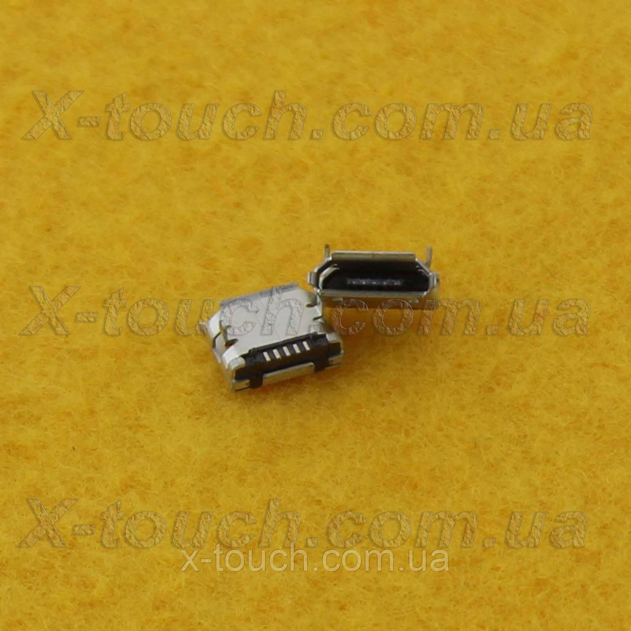 Assistant AP-115G роз'єм зарядки micro-B USB 5pin
