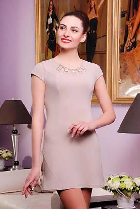 Платье женское  Клер к.р., фото 2