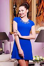 Платье женское  Клер к.р., фото 3