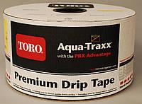 Капельная лента Aqua-Traxx(Италия)20 см 0.57 л/ч 3048 м