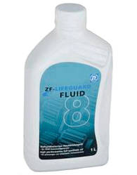 ZF-Lifeguardfluid 8 1л
