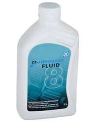 ZF-Lifeguardfluid 8 20л