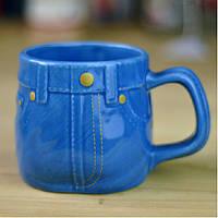 Чашка Джинсы, фото 1