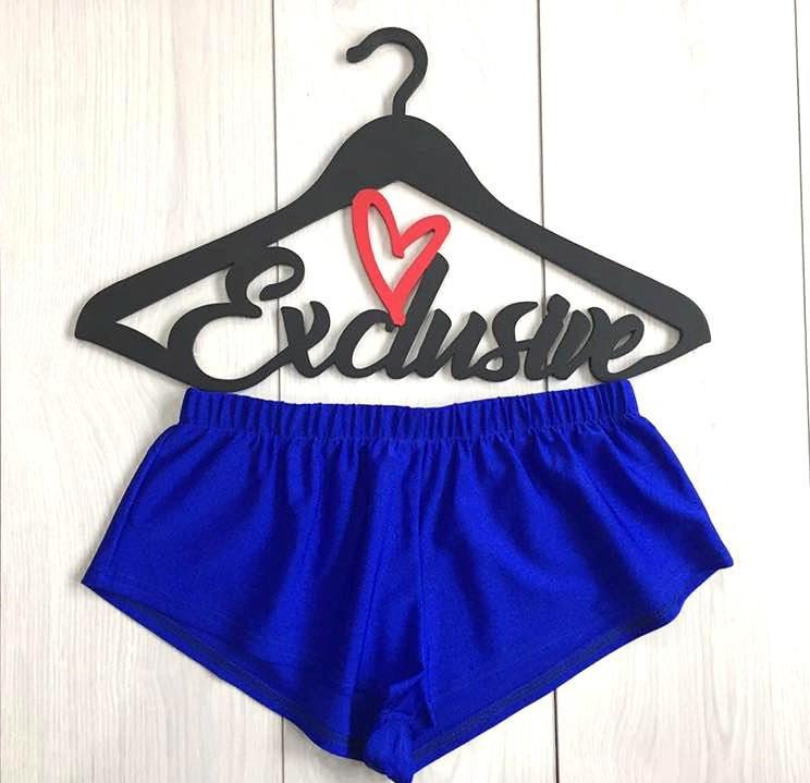 Женская одежда для пляжаТМ Exclusive, короткие шортики